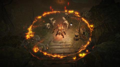 Diablo Immortal - L'alpha restreinte est disponible ! Les nouveautés en détail