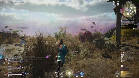 Naraka Bladepoint : le battle royale prometteur sortira aussi sur PS5