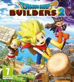 Dragon Quest Builders 2 sur ONE