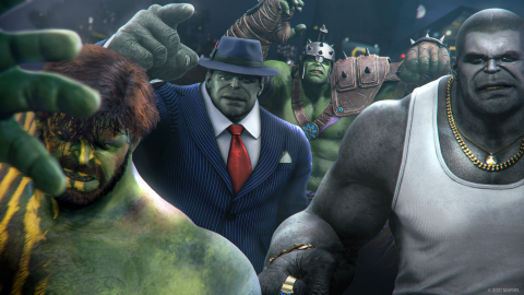 Marvel's Avengers : War for Wakanda ne fera pas 25 heures, les explications de Square Enix