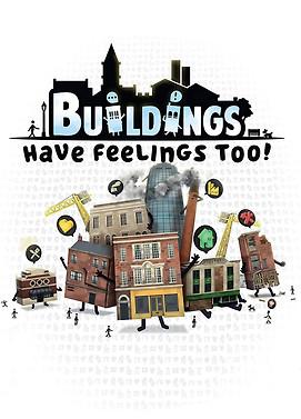 Buildings Have Feelings Too! sur ONE