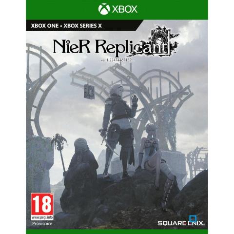 NieR Replicant ver.1.22474487139... sur Xbox Series