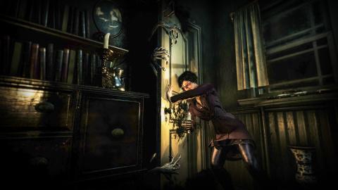 Song of Horror : Une Deluxe Edition physique PS4 attendue cet été