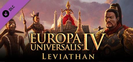 Europa Universalis IV : Leviathan sur PC