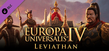 Europa Universalis IV : Leviathan sur Mac