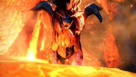 Resident Evil 7 et Monster Hunter World affichent des ventes records