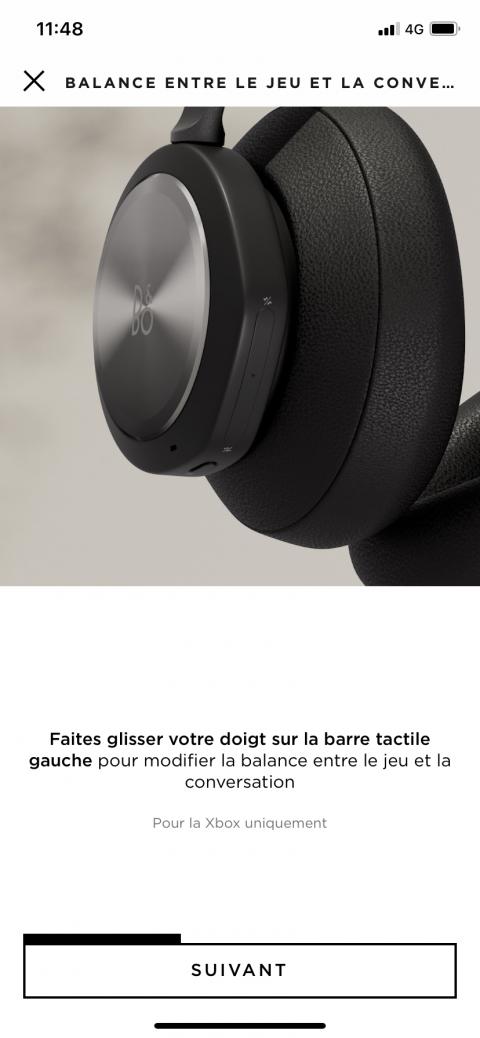Test du casque gaming Bang & Olufsen Beoplay Portal : Le haut de gamme Xbox Series en a-t-il dans le ventre ?