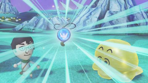 Miitopia Switch : Un avant-goût prometteur pour le retour du RPG familial de Nintendo
