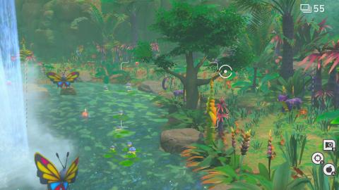 New Pokémon Snap : Un jeu de photo rafraîchissant et atypique en exclu sur Switch ?