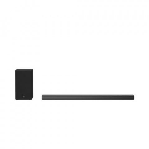 Barre de son LG SN9 en réduction de 200€ !