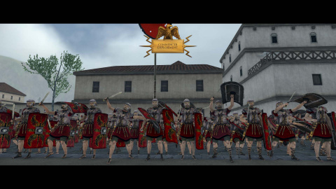 Total War Rome Remastered : plus que de la nostalgie ?