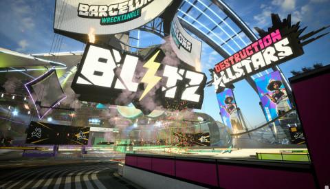 Destruction AllStars manque de joueurs sur PS5, Lucid Games réagit