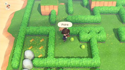 Animal Crossing New Horizons, labyrinthe : l'escapade du 1er mai édition 2021, notre guide