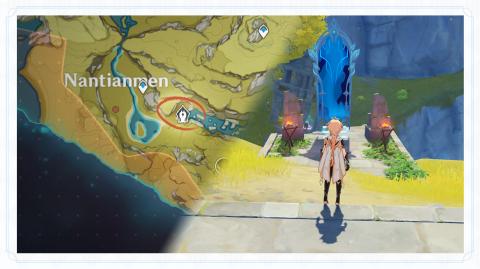 """Genshin Impact, notre guide de l'événement """"Initiation à l'Amplificateur d'énergie""""  (personnage gratuit à la clé)"""