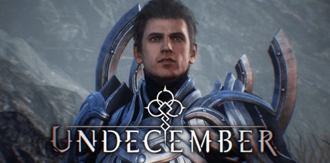 UNDECEMBER sur Android