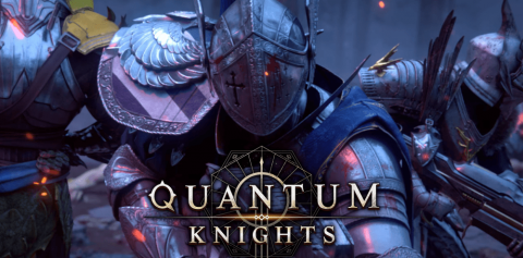 Quantum Knights sur PC
