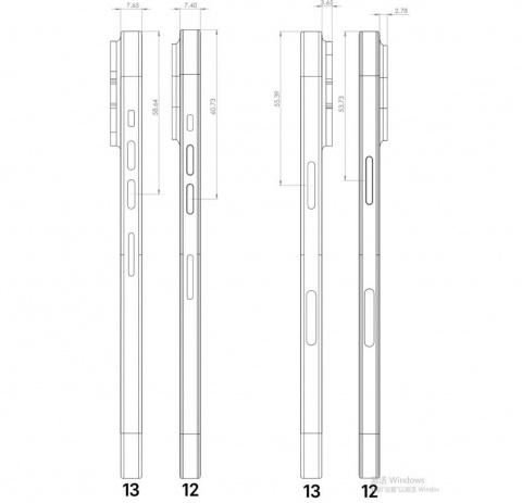 iPhone 13 : Prix, date de sortie, puissance, design... Tout ce qu'il faut savoir sur le prochain smartphone d'Apple