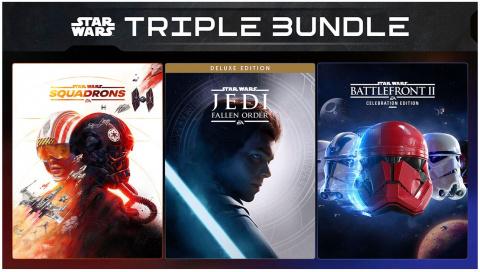 Star Wars Jedi Fallen Order arrive sur PS5 et Xbox Series X