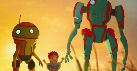 ADN, Crunchyroll, Netflix, Wakanim : Les animes à ne pas manquer en mai 2021