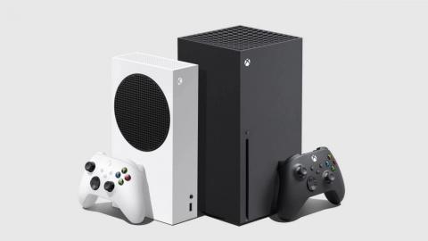 Xbox Series / Xbox One : Les jeux à surveiller en mai 2021