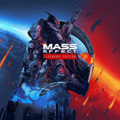 Mass Effect : Legendary Edition sur PC
