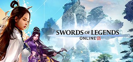 Swords of Legends Online sur PC