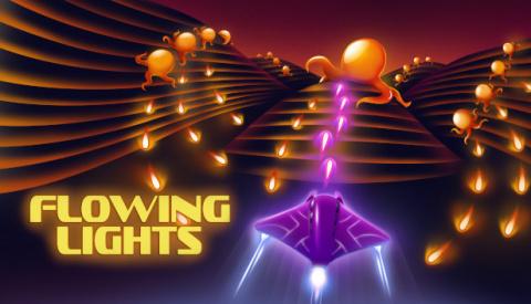 Flowing Lights sur PC
