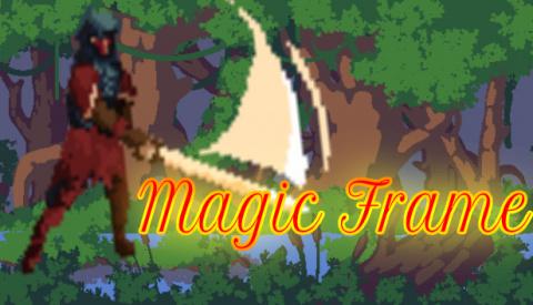Magic Frame sur PC
