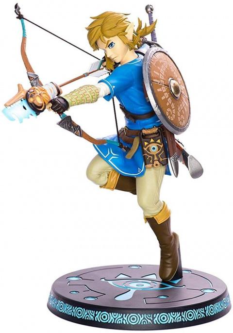 First 4 Figures : découvrez notre sélection de figurines plus réalistes que jamais.