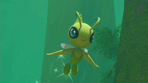New Pokémon Snap, soluce : notre solution complète et tous nos guides