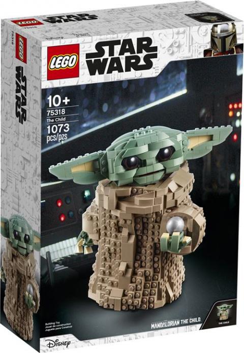 May The 4th avec LEGO Star Wars : notre sélection des meilleures offres