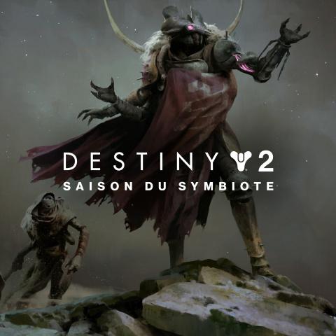 Destiny 2 : La Saison du Symbiote