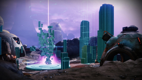 Destiny 2 : Le cross-play accessible suite à un bug