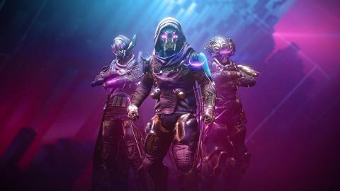 Destiny 2 : Le cross-play arrive très bientôt en bêta