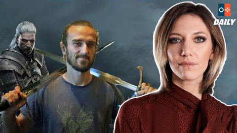 Nouveau coup dur pour CD Projekt (Cyberpunk, The Witcher)...