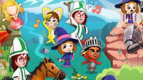 Miitopia Switch : RPG, personnalisation, nouveautés… On fait le point