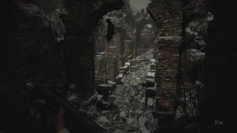 Resident Evil Village : Des balles chez les vampires