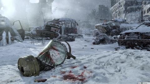 Metro Exodus Enhanced Edition : l'un des plus beaux FPS grâce au ray-tracing