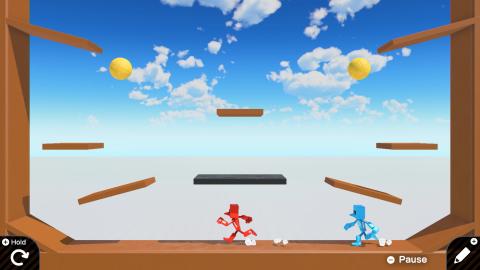 Game Builder Garage : faites vos jeux sur Nintendo Switch !