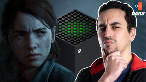Xbox donne son avis sur The Last of Us 2, l'exclu PlayStation !