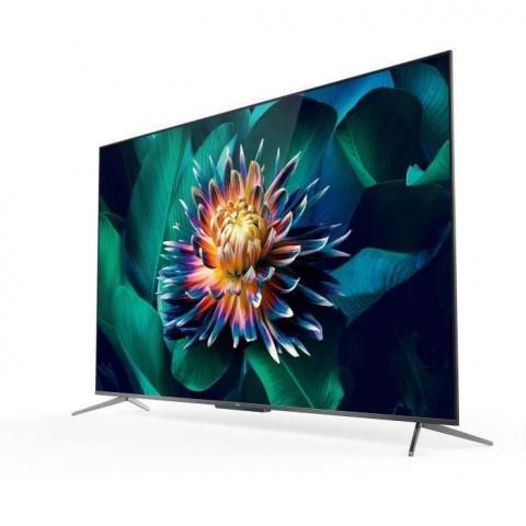 TV TCL 50AC : Un modèle Qled à moins de 500€ qui n'a rien à envier aux téléviseurs Samsung
