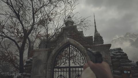 Resident Evil Village, soluce : bien débuter, guide et astuces