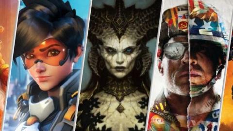 Nintendo Switch, Fortnite, Activision Blizzard : les actus business de la semaine