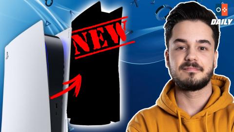 PlayStation : Une nouvelle PS5 déjà en préparation ?