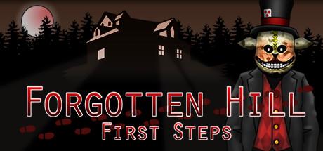 Forgotten Hill : First Steps sur PC