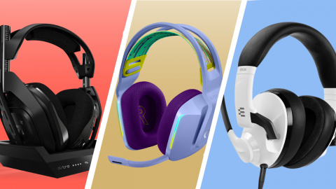 Les meilleurs casques gamer multiplateformes