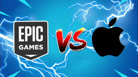 Apple VS Epic : Le procès gaming de la décennie ?