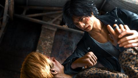 PlayStation Store : Takayuki Yagami mène de nouveau l'enquête dans Lost Judgment