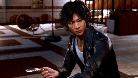 Lost Judgment pourrait être le dernier jeu de la licence selon un hebdomadaire japonais