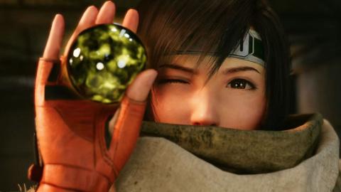 Final Fantasy VII Remake Intergrade : Sur Xbox Series avant la fin de l'année ?